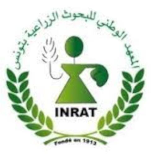 المعهد الوطني للبحوث الزراعية بتونس