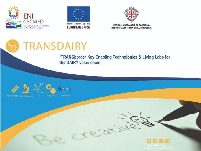 TRANSDAIRY lance un appel aux chercheurs et innovateurs du secteur laitier en Tunisie